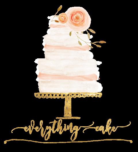 Orlando wedding cakes