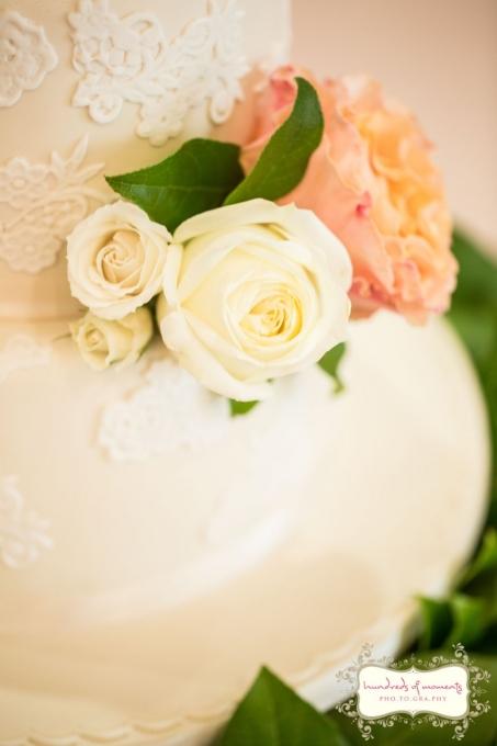 Orlando Wedding Cakes » Everything Cake